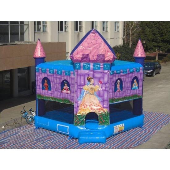 Disney Princess Pula Pula Inflavel