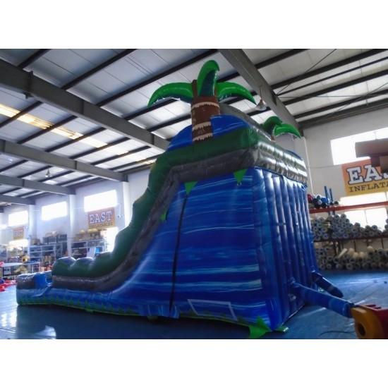 Tobogãs De Água De Ez Inflatables