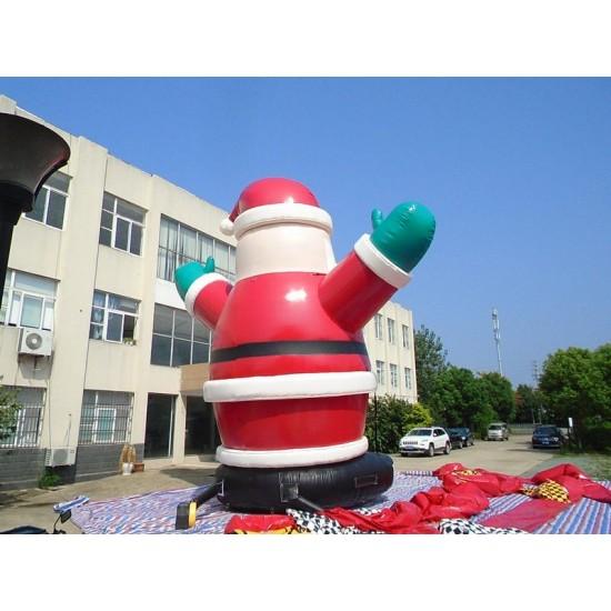 Inflável Gigantes Do Natal