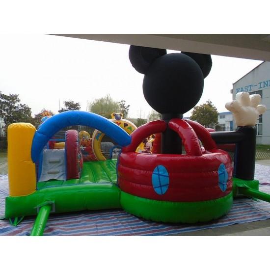 Insuflaveis Da Criança De Mickey Mouse