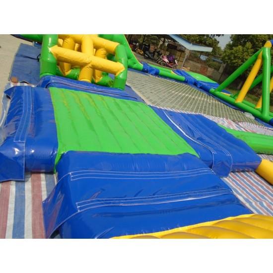 Parque Aquático Inflável Para Adultos