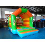 Castelo Inflável De Jb Inflatables